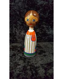 Iso Martta-nukke, Kupittaan Savi - Sottungan kansallispuku
