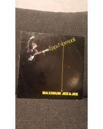 LP-levy Eppu Normaali: Maximum Jee & Jee (PÄLP 5)