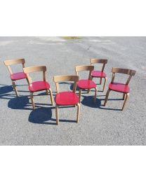 Artek 69 -tuolit 4 kpl jäljellä