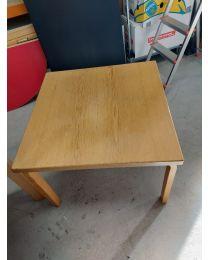 Artek pöytä 81C, koivu, 75x75x60 cm