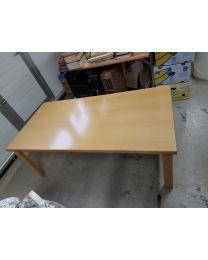 Artek 81A pöytä 50cm jaloilla