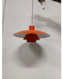 Kattovalaisin PH4 / 17094 design Poul Henningsen, Louis Poulsen