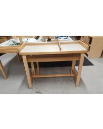 Harvinainen Artek-neuvolapöytä, design: Aino Aalto