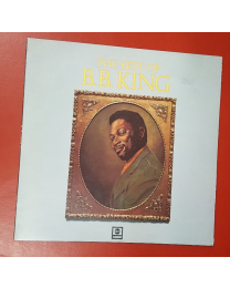 LP-levy B.B. King: The Best of