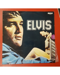 LP-levy Elvis Presley: You'll never walk alone