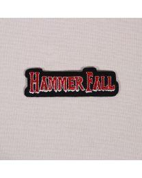 Hihamerkki Hammerfall