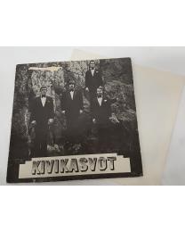 LP-levy Kivikasvot: Kivikasvojen musiikkimaailma