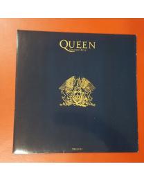 LP-levy Queen: Greatest Hits II (2LP)