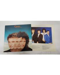 LP-levy Queen: Miracle