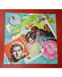 LP-levy Jerry Lee Lewis: Rare vol. 1
