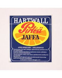 Keräilytarrat (Hartwall) 2kpl
