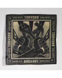 Sweden Rock -huivi (Bauhaus) 4kpl