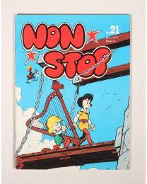 NON STOP -lehti no: 21 / 1977
