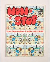 NON STOP -lehti no: 20 / 1977