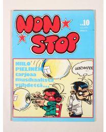 NON STOP -lehti no: 10 / 1977