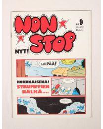 NON STOP -lehti no: 9 / 1977