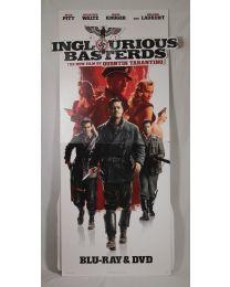 Iso leffamainos Inglourious Basterds (Tarantino)