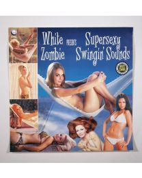 JULISTE White Zombie Supersexy Swingin' Sounds