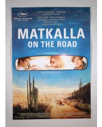 JULISTE Matkalla - On The Road
