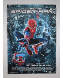 JULISTE The Amazing Spider-Man