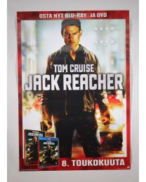 JULISTE Jack Reacher