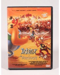 DVD Asterix ja Viikingit